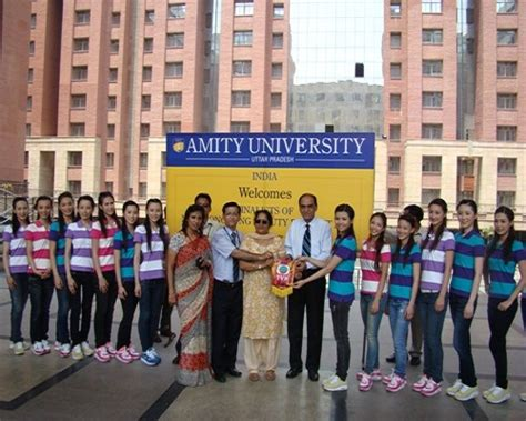 Amity Noida Mba Quora by Amity Noida Images Photos Gallery
