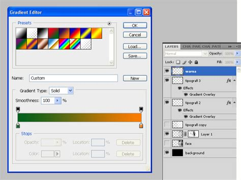 tutorial photoshop cs5 ganti wajah tipografi wajah dengan photoshop desainstudio tutorial