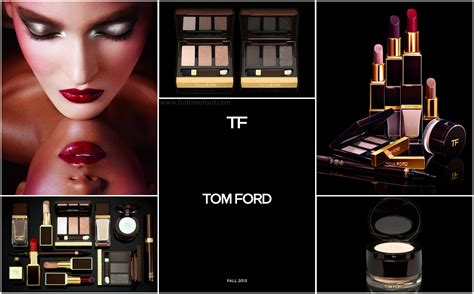 Makeup Tom Ford sneak peek tom ford fall 2013 collection ad