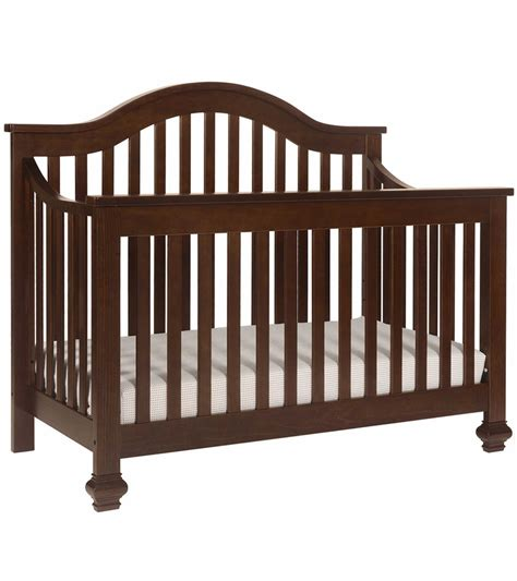 Item M1201q Convertible Crib Espresso
