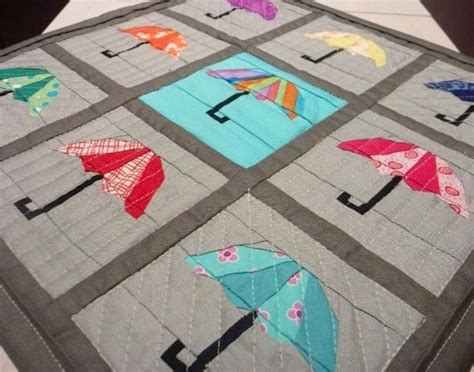 Patchwork For Beginners - mini quilts 10 fresh ideas to inspire