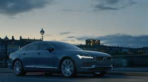 Volvo S Upcoming Volvo S90
