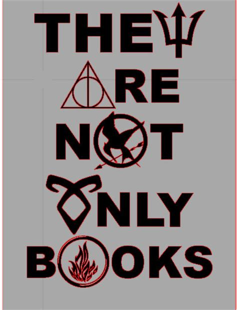 not books shirt they are not only books