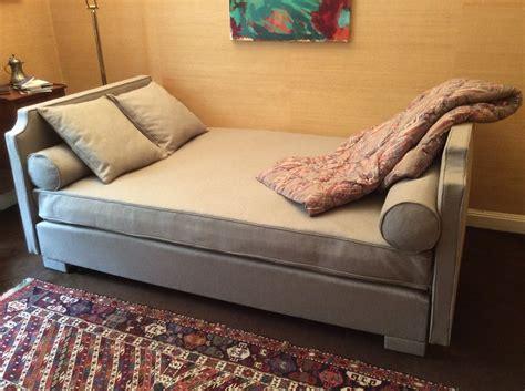 canape de repos canap 233 s et lits michel larsonneur tapissier d 233 corateur