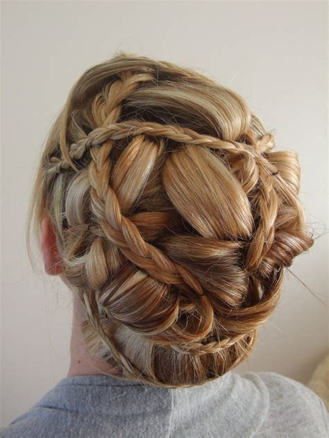 braid ball hairstyles braid ball hairstyles 81 best oxygen and rust hair