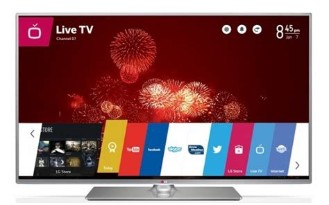 Tv Samsung 49 Inchi lg 42lb650v review smart tv with web os for this year
