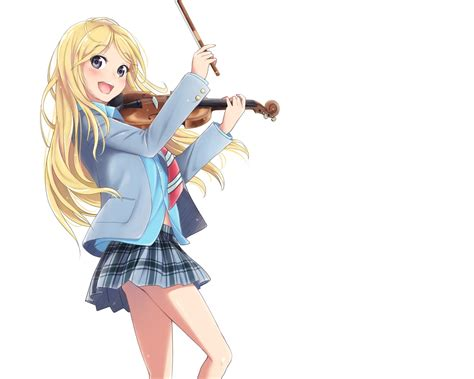 anime no background your lie in april wallpapers hd