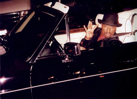 roll royce scarface tupactribute scarface on recording the song viva la