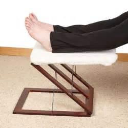 three way adjustable foot rest nrs healthcare