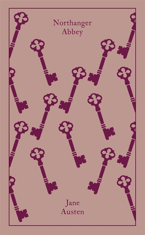libro northanger abbey penguin clothbound northanger abbey design by coralie bickford smith penguin books australia