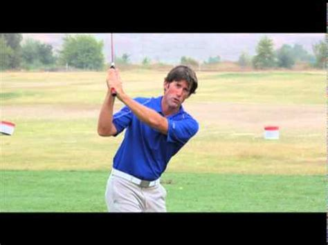 the natural golf swing the golf swing tips solution by swing pilot method