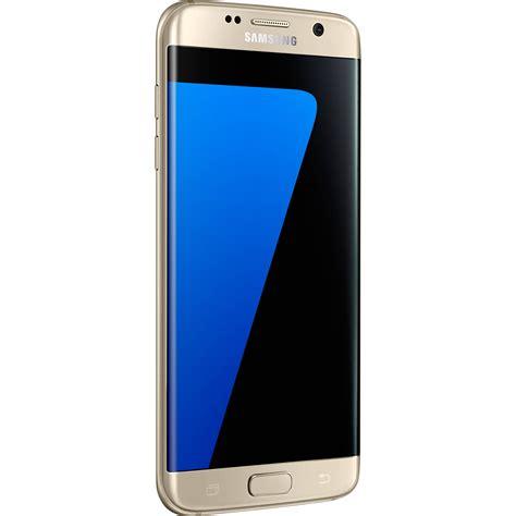 Samsung S7 Edge Gold samsung galaxy s7 edge duos sm g935fd 32gb sm g935f ds 32gb gld