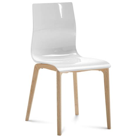 Modern Dining Chairs Gel L Dining Chair Eurway Gel Dining Chairs