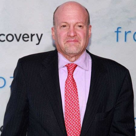 when did jim cramer get divorced jim cramer bio salary net worth married girlfriend
