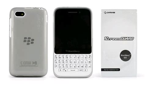 Soft Jacket Soft Soft Shell Soft Jell Capdase Free Screen Guard Type Blackberry Q5 capdase soft jacket lamina for blackberry q5 tinted black
