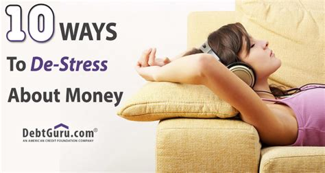 things to think about when dealing with payday loans 10 ways to un stress about money debtguru credit
