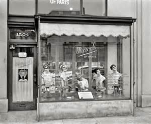 swing salon marcel of paris hair salon in washington dc 1926 swing