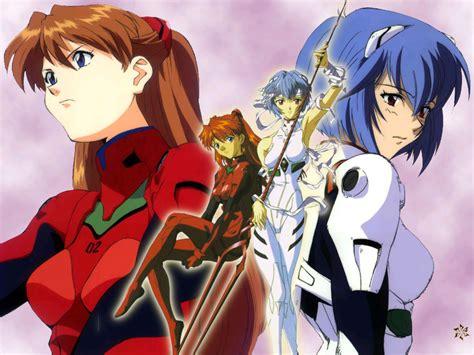 neon genesis evangelion anime the neon genesis evangelion anime