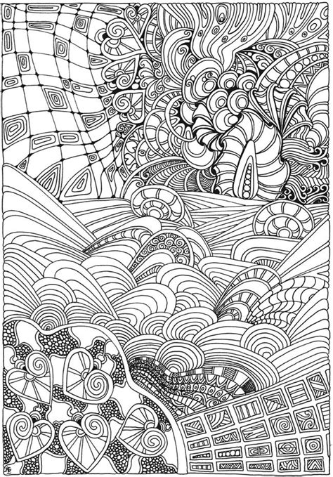 coloring books for adults exles http www doverpublications zb sles 793273