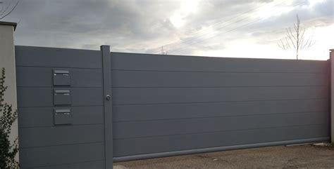 tor modern aluminium tore modern gebr 252 der klingenberg gmbh