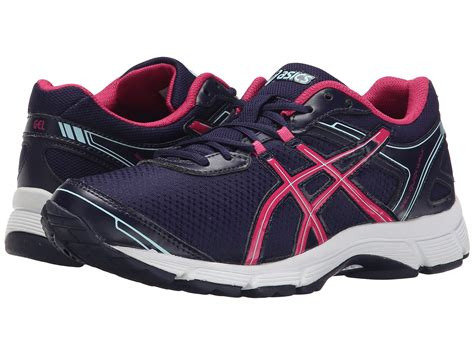zappos womens athletic shoes asics gel quickwalk 2 zappos free shipping both ways