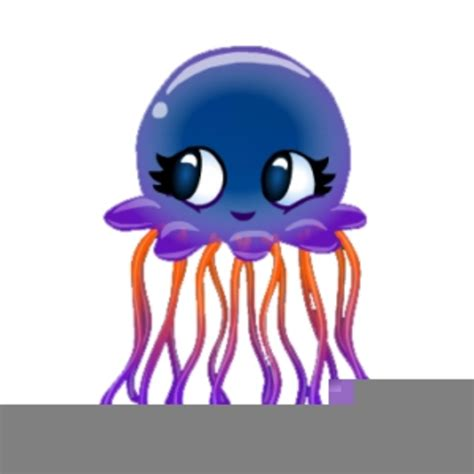 clipart animate animated jellyfish clipart free images at clker