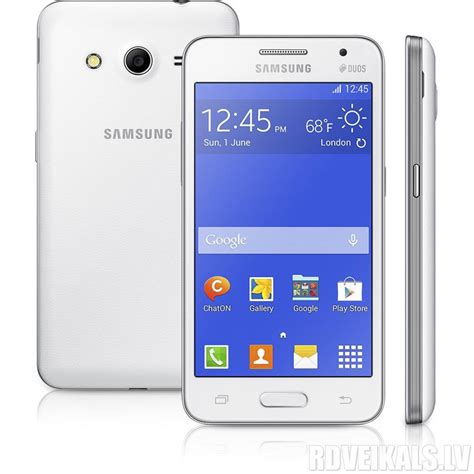 samsung galaxy core 2 android themes samsung g355 galaxy core ii white 4gb 3g android phone