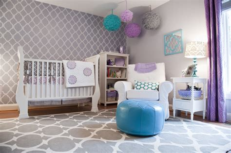 design nursery fabulous girl nursery ideas without a hint of pink