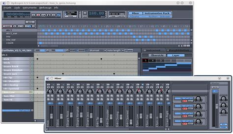 pattern maker for mac os x 8 best open source music making softwares for linux