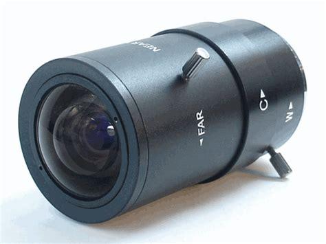 cctv lenses 2 8 12mm f1 4 cs mount manual iris cctv lens