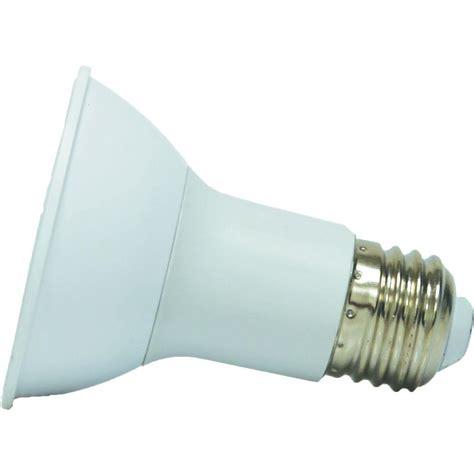 eco bright led light bulb ecosmart 50w equivalent bright white 3000k par20 led