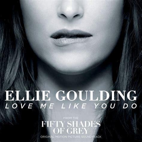 your song ellie goulding testo ellie goulding me like you do ellie goulding