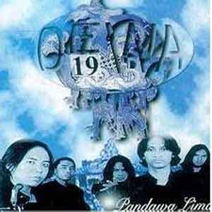 download mp3 dewa 19 bintang lima full album download dewa 19 pandawa lima 1997 full album
