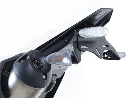 Yamaha Motorrad Wr 125 X by R G Kennzeichenhalter Yamaha Wr 125 X R Powerparts