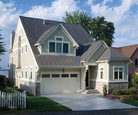1000 ideas about narrow lot house plans on