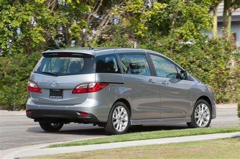 mazda mpv 5 2015 mazda mazda5 reviews and rating motor trend