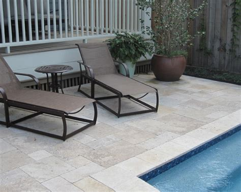 Swimming Pool Lounge Chairs by How To Place A Garden Swimming Pool In A Small Yard