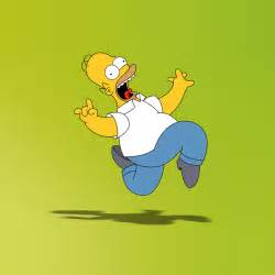 Homer by Download Homer Simpson Wallpaper Homer Simpson Pic