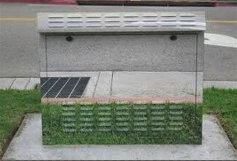 Landscape Ideas To Hide Electrical Box Centerpointe Communicator Landscaping Around Utility
