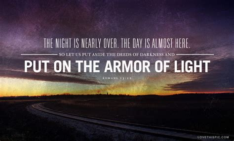 put the light on put on the armor of light pictures photos and images for
