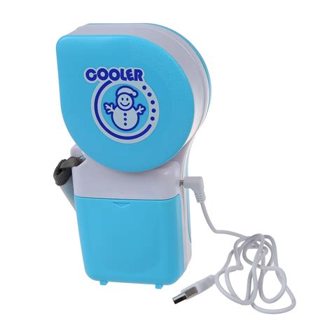 Ac Portable Handy Cooler 5x portable small fan mini air conditioner handy cooler
