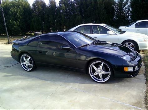 nissan 300zx 1994 1994 nissan 300zx information and photos momentcar