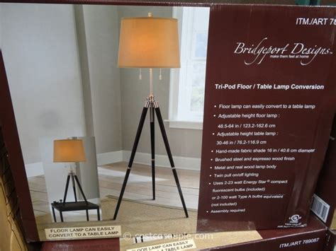 Bridgeport Designs Torchiere Floor L by Costco Floor L Cernel Designs