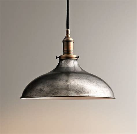 task l restoration hardware industrial era task large pendant restoration hardware