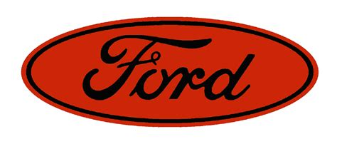 ford logo png built ford tough logo vector image 586