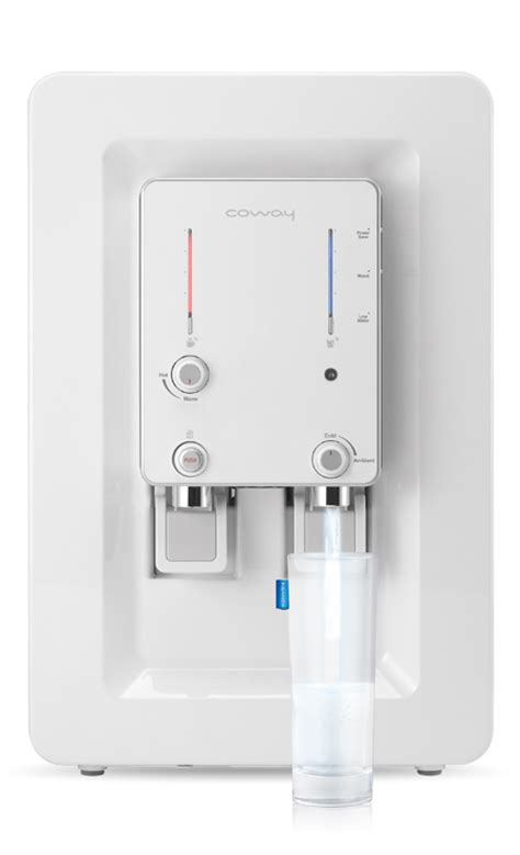Water Purifier, Hot & Cold Filtered Water Dispenser   Coway Malaysia