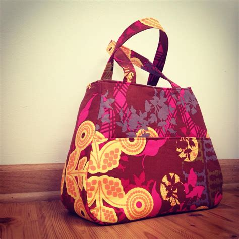 no pattern tote bag fleece tote bag pattern bag shoulder travelon
