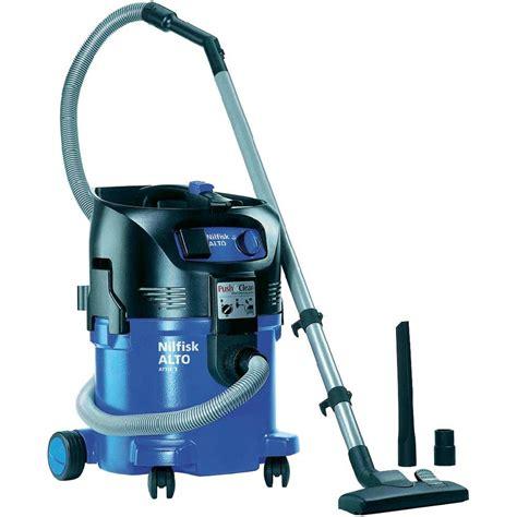 Vacuum Cleaner Nilfisk Alto nilfisk alto attix 30 21 pc and vacuum cleaner 30l