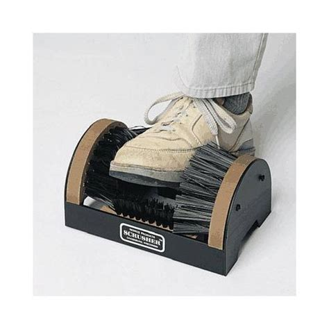 scrusher boot shoe brush home garden household supplies