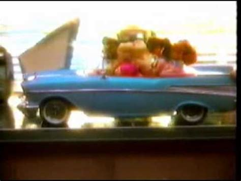 barbie 57 chevy 1990 barbie 57 chevy commercial youtube